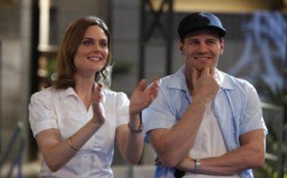 """Bones 5, anno di """"riscoperta"""" per Booth (e Bones)"""