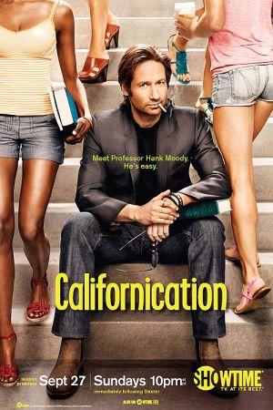 Californication, poster promozionale terza stagione