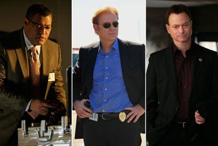 Crossover tra i tre CSI, Ridealong, Louie: casting e novità serie tv americane