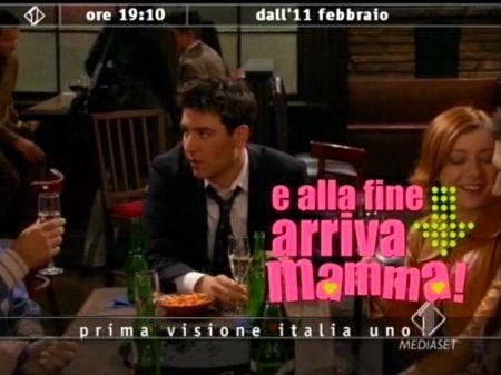 How I Met Your Mother, gli episodi della prima stagione