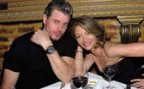 Un video bollente per Eric Dane con sua moglie ed una ex coniglietta