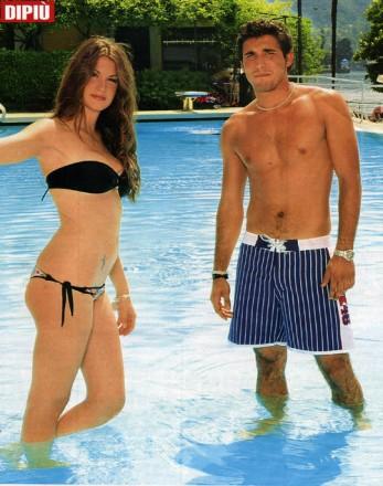 GF9: aria di crisi tra Ferdi e Francesca Fioretti?