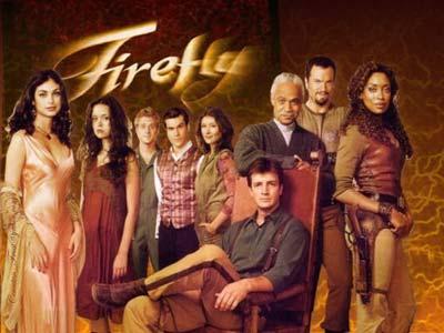 Firefly, gli episodi della prima stagione