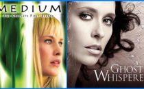Medium-Ghost Whisperer: crossover? Poster/video per Heroes e Californication + casting news