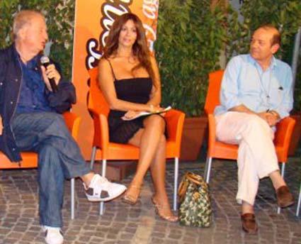 Gianfranco D'Angelo vuol tornare in tv: con Drive In?