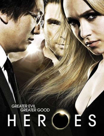 Heroes 4, il poster di Redemption