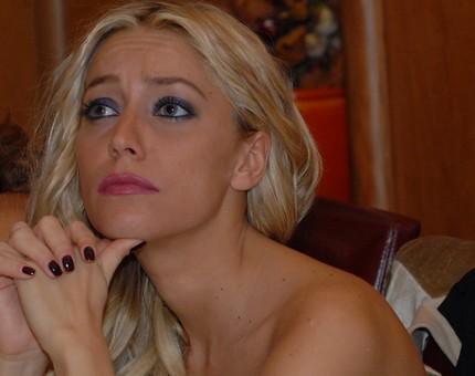 Karina Cascella: mi piacerebbe tornare a Uomini e Donne