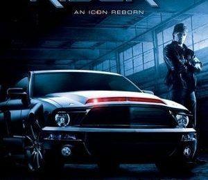"""Knight Rider al via alle 21 su Steel, lanciata da un concorso sulla """"guida sicura estrema"""""""