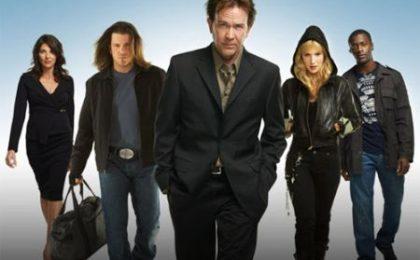 Leverage, gli episodi della prima stagione