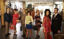 Mad Men 7, il finale spiegato da Matthew Weiner: come si è conclusa la serie AMC