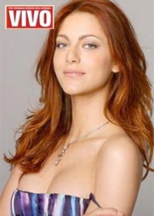 Miriam Leone, Aspettando Miss Italia con Nicola Mirigliani
