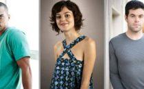 House 6 video, Rescue Me, Gossip Girl, V., Burn Notice: casting news