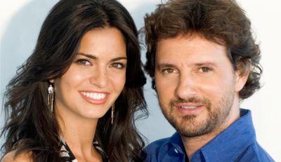 Pieraccioni conferma il ritrovato amore con Laura