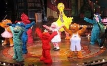Sesame Street, Mad Men