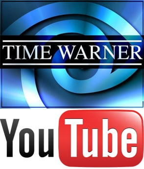 Time Warner chiude accordo con YouTube