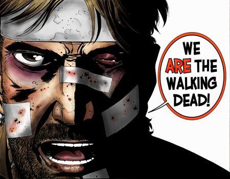 """The Walking Dead"", serie zombie per Frank Darabont e la AMC"