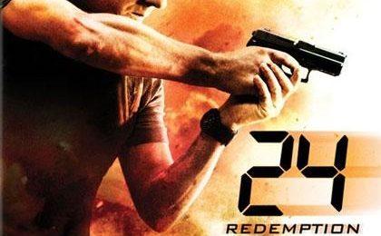 24, su FX in prima visione c'è Redemption (18 settembre) ed il Day 7 (25 settembre)