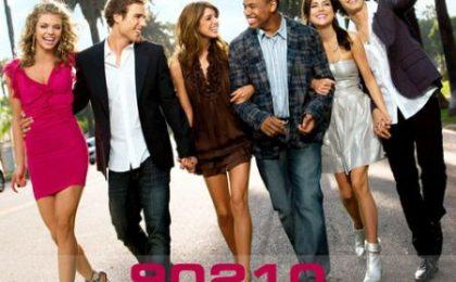 90210, gli episodi della prima stagione