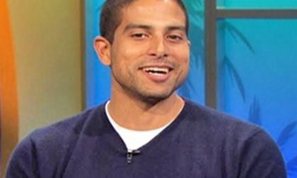 Adam Rodriguez, 7 episodi in CSI Miami 8 e poi guest star in Ugly Betty 4