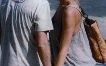 Alessia Marcuzzi e Pietro Sermonti a Formentera