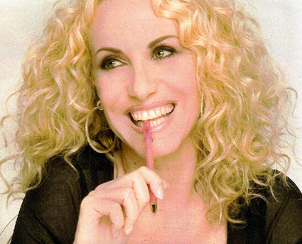 Sanremo 2010, è ufficiale: conduce Antonella Clerici