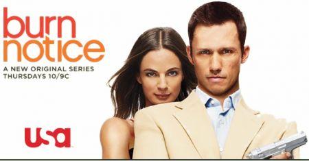 Burn Notice, gli episodi della prima stagione