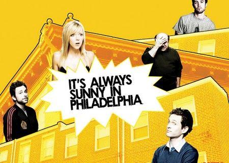 It's Always Sunny in Philadelphia, gli episodi della seconda stagione