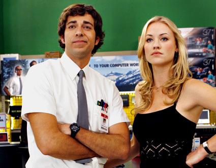 Chuck, gli episodi della prima stagione