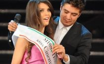 Miss Italia 2009, Claudia Loy e le miss in gara