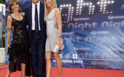 Mattino Cinque, Federica Panicucci pronta al debutto