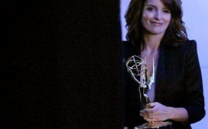Creative Arts Emmys, vince Tina Fey (grazie a Sarah Palin)