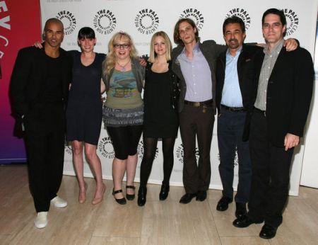 I nuovi personaggi dello spinoff di Criminal Minds