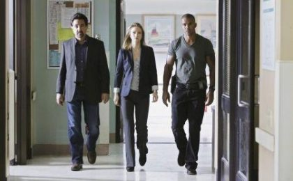 Criminal Minds 5, spoiler video e guest star