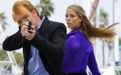 CSI Miami 7, da stasera in prima tv su Italia 1