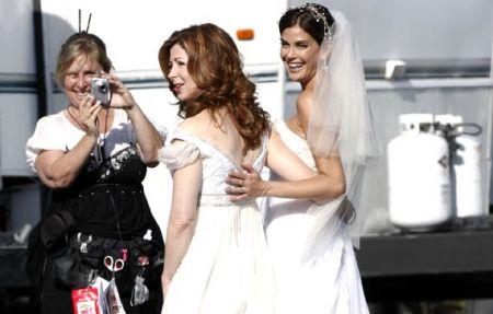 Desperate Housewives 6, Marc Cherry spiega con chi si è sposato Mike (e perché)