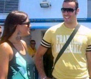 Eliana Michelazzo, è Simone Coppi il suo futuro marito