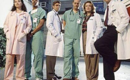 E.R., la prima stagione su Italia1