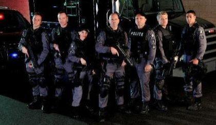 Flashpoint, la seconda stagione in prima tv su AXN