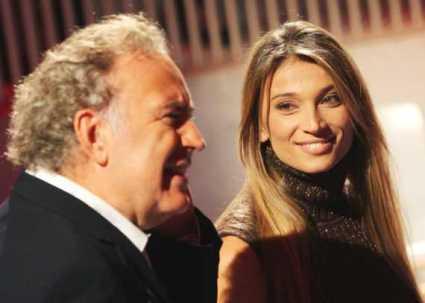 Margherita Granbassi lascia Annozero per la scherma