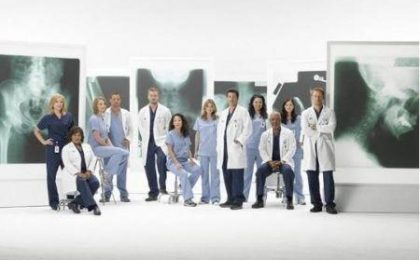 Grey's Anatomy 6, le foto promozionali e qualche spoiler