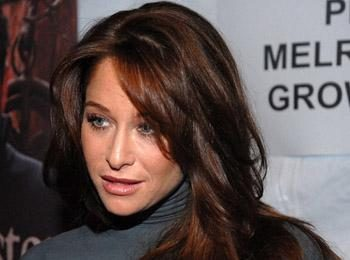 Anche Jamie Luner (Lexi Sterling) in Melrose Place 2009?