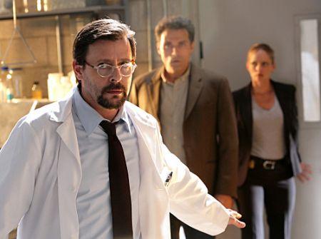 Criminal Minds, Psych, nuova serie per Bruckheimer, Covert Affairs: casting e novità