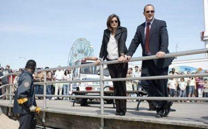 Law&Order: SVU, la decima inedita stagione su Joi