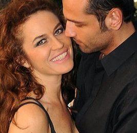 Lory Del Santo: Rocco mi ha chiesto di sposarlo. Ma lui precisa