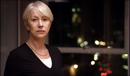 """Prime Suspect"", remake per il poliziesco british con Helen Mirren"