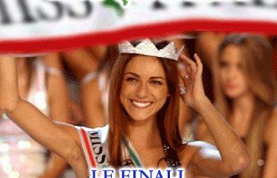 Miss Italia 2009, si parte