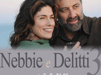 Nebbie e Delitti 3, Soneri si trasferisce a Torino