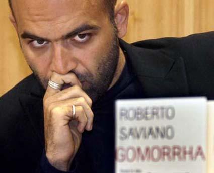 L'Era Glaciale, Daria Bignardi apre con Roberto Saviano