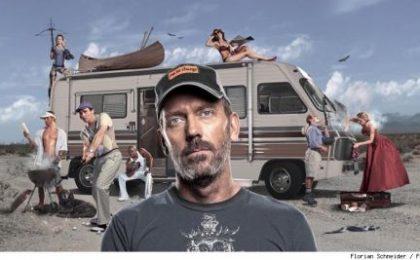 House 6, gli spoiler da Jesse Spencer, Olivia Wilde, Peter Jacobson e Lisa Edelstein