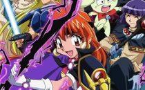 Slayers Revolution, dal 5 ottobre in prima tv su Hiro